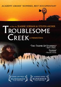 Troublesome Creek film poster