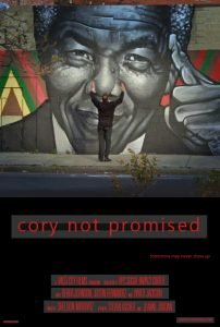 Cory Not Promised film poster