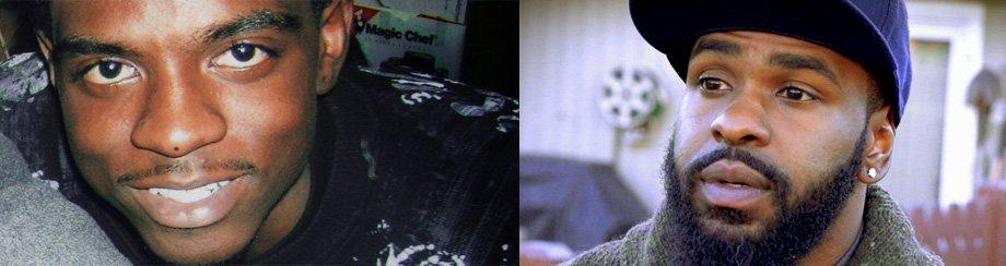 Cory Johnson & Justin Fernandez- Cory Not Promised film