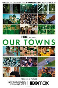 Our Towns Film - poster