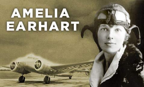 Amelia Earhart - American Experience